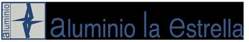 Aluminio La Estrella Logo